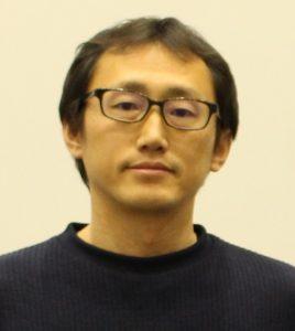 金森亮、KANAMORI, Ryo、名古屋大学NagoyaUniversity